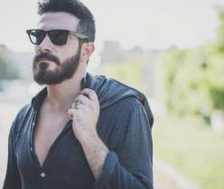barbe-homme