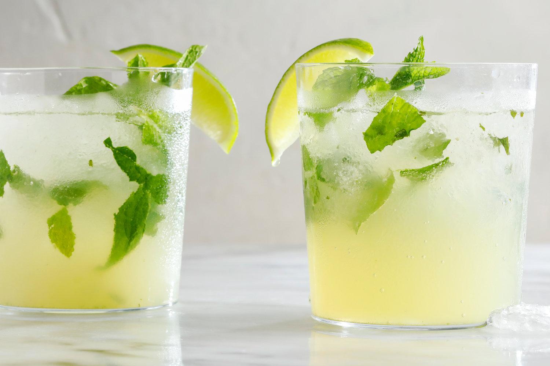 mojito-drink